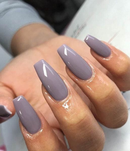 Long nail extension